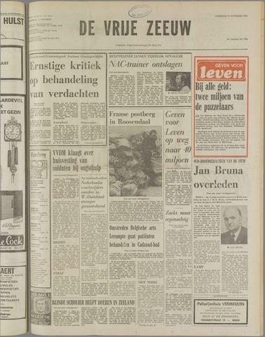 de Vrije Zeeuw 1974-11-30