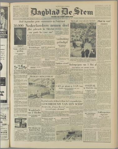 de Stem 1952-05-03