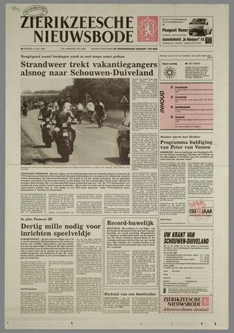 Zierikzeesche Nieuwsbode 1994-07-12