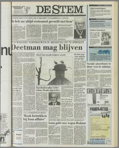 de Stem 1987-12-18