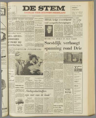 de Stem 1972-03-04