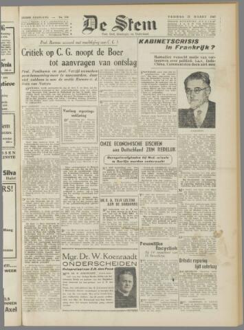 de Stem 1947-03-21