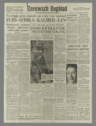Zeeuwsch Dagblad 1960-03-28
