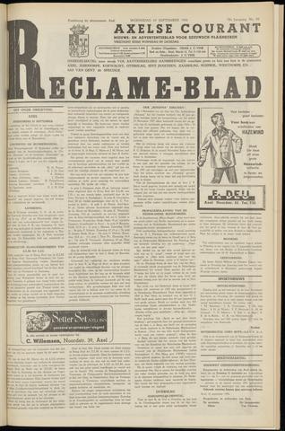 Axelsche Courant 1956-09-19