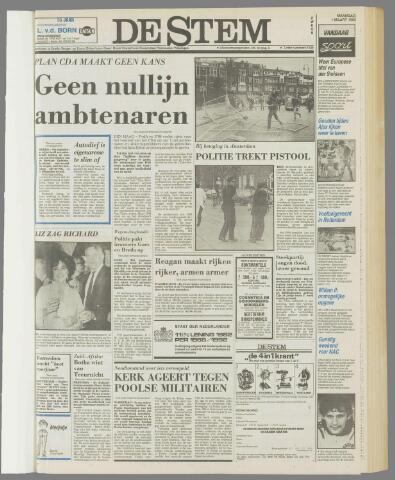 de Stem 1982-03-01