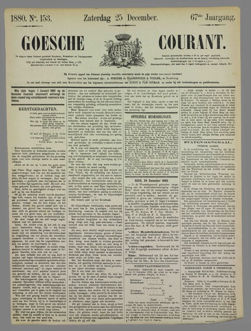 Goessche Courant 1880-12-25