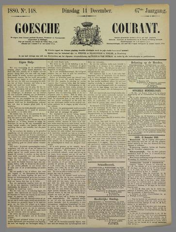 Goessche Courant 1880-12-14