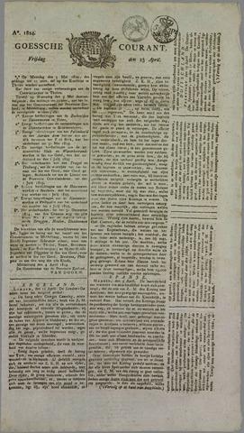 Goessche Courant 1824-04-23