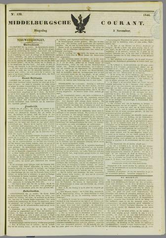 Middelburgsche Courant 1846-11-02