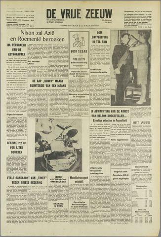 de Vrije Zeeuw 1969-06-30