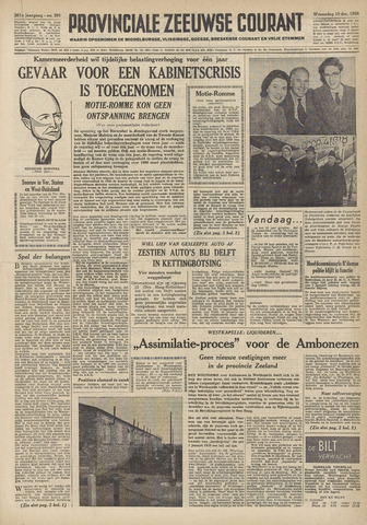 Provinciale Zeeuwse Courant 1958-12-10