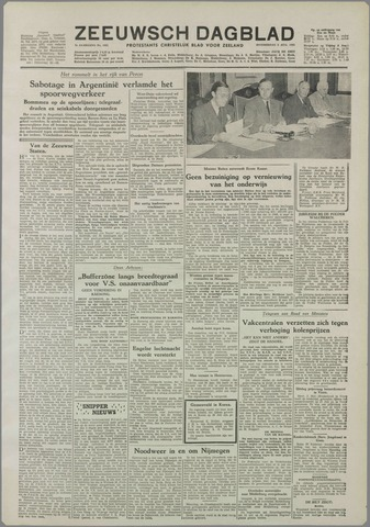 Zeeuwsch Dagblad 1951-08-02