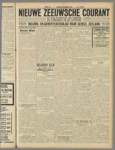 Nieuwe Zeeuwsche Courant 1930-08-23
