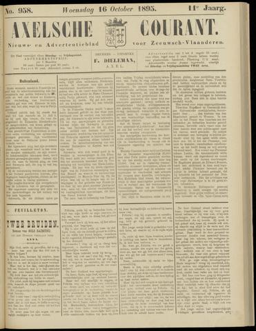Axelsche Courant 1895-10-16