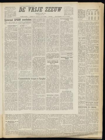 de Vrije Zeeuw 1949-05-27