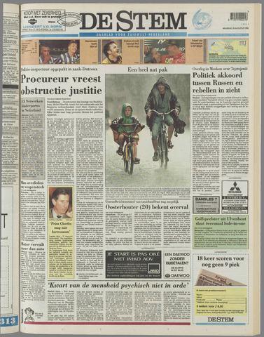 de Stem 1996-08-26