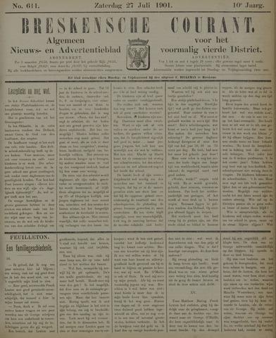 Breskensche Courant 1901-07-27