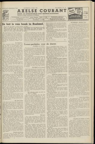 Axelsche Courant 1956-07-21