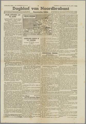 de Stem 1944-08-30