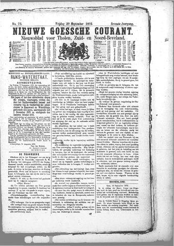 Nieuwe Goessche Courant 1872-09-20