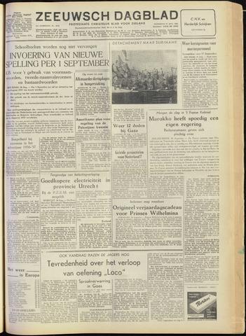 Zeeuwsch Dagblad 1955-08-27