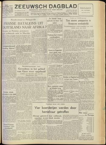 Zeeuwsch Dagblad 1955-08-29