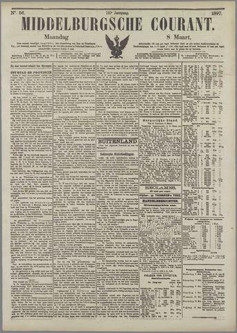 Middelburgsche Courant 1897-03-08