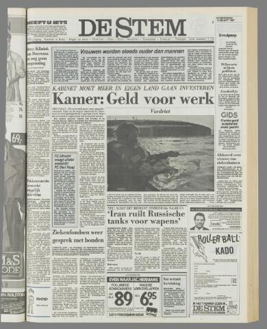 de Stem 1987-03-12