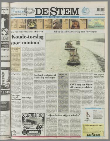 de Stem 1997-01-08