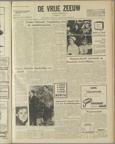 de Vrije Zeeuw 1960-10-19