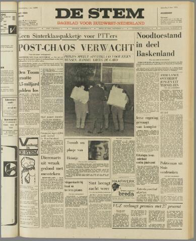 de Stem 1970-12-05