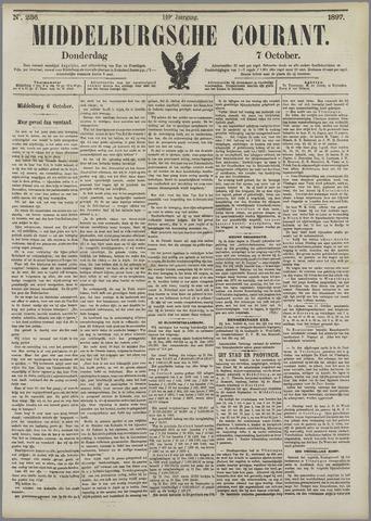 Middelburgsche Courant 1897-10-07