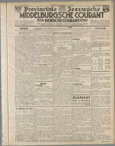 Middelburgsche Courant 1934-01-18