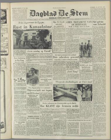 de Stem 1951-10-20