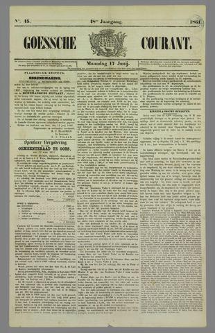 Goessche Courant 1861-06-17
