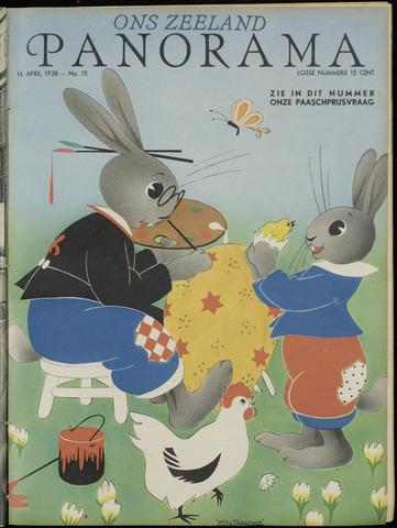 Ons Zeeland / Zeeuwsche editie 1938-04-14