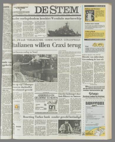 de Stem 1987-06-16