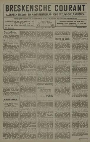 Breskensche Courant 1925-11-11