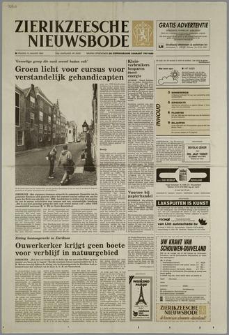 Zierikzeesche Nieuwsbode 1993-01-15