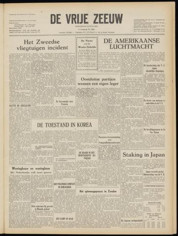 de Vrije Zeeuw 1952-06-18