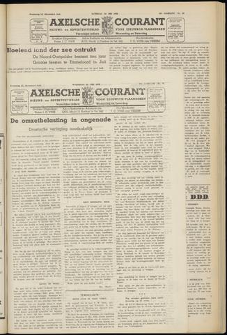 Axelsche Courant 1952-05-21