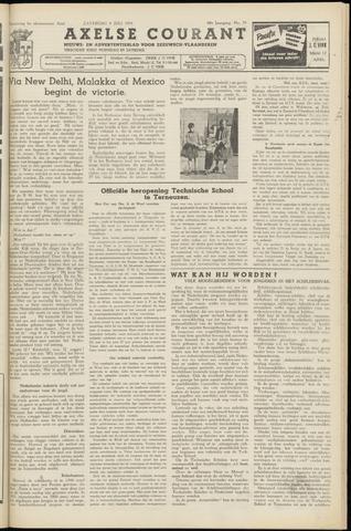 Axelsche Courant 1955-07-09