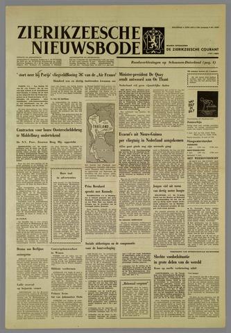 Zierikzeesche Nieuwsbode 1962-06-04