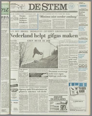 de Stem 1984-04-10