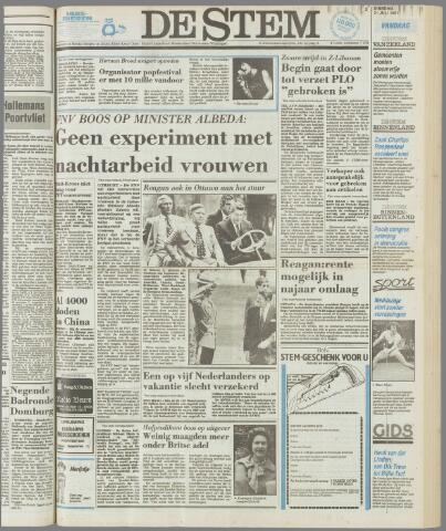 de Stem 1981-07-21