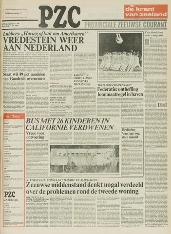 Provinciale Zeeuwse Courant 1976-07-17