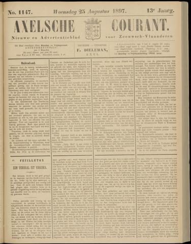 Axelsche Courant 1897-08-25