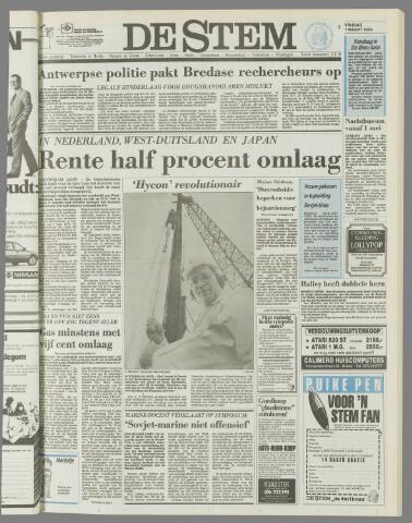 de Stem 1986-03-07