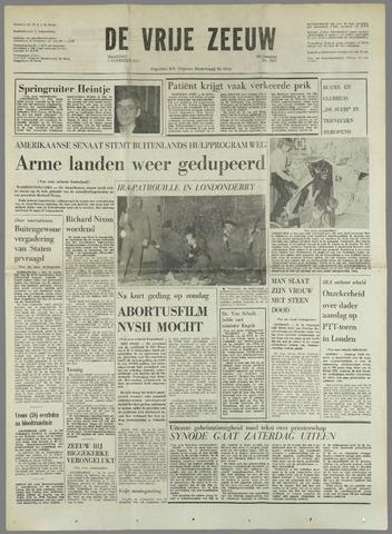 de Vrije Zeeuw 1971-11-01