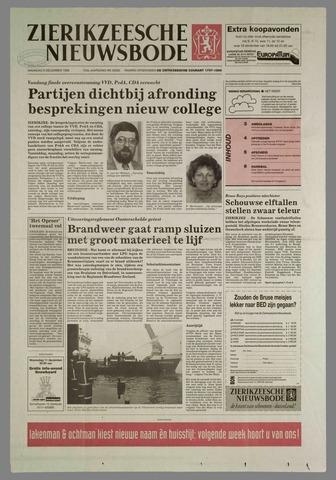 Zierikzeesche Nieuwsbode 1996-12-09